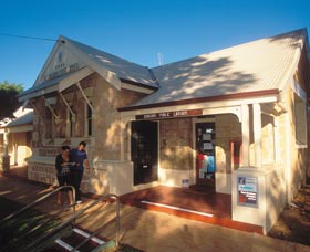 Dongara Heritage Walk - Accommodation in Brisbane