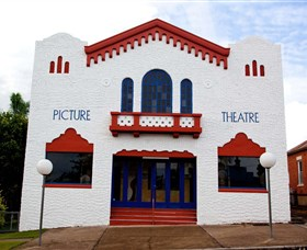 Dungog James Theatre - Accommodation in Brisbane