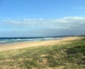 Corrimal Beach - Accommodation in Brisbane