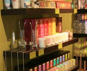 The Little Candle Shop - Accommodation in Brisbane