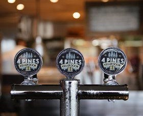 4 Pines Brewing Company - Accommodation in Brisbane