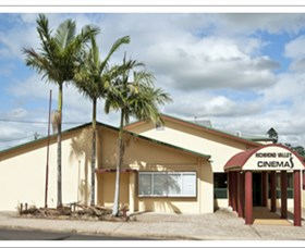 The Kyogle Community Cinema - Accommodation in Brisbane