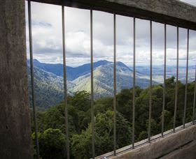 Dorrigo Rainforest Centre - Accommodation in Brisbane