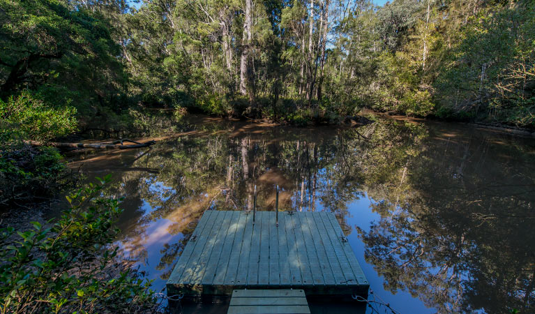 Brimbin Nature Reserve - Accommodation in Brisbane