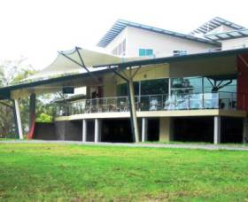 Club Taree - Accommodation in Brisbane