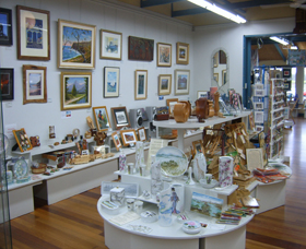 Ferry Park Gallery - Accommodation in Brisbane
