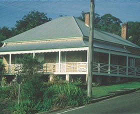 Maclean Stone Cottage and Bicentennial Museum - Accommodation in Brisbane