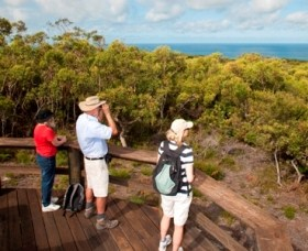 Naree Budjong Djara National Park - Accommodation in Brisbane