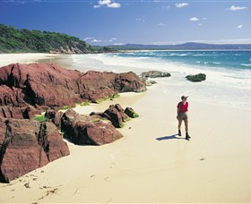 Pambula Beach - Accommodation in Brisbane