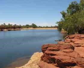 Gascoyne River - Accommodation in Brisbane