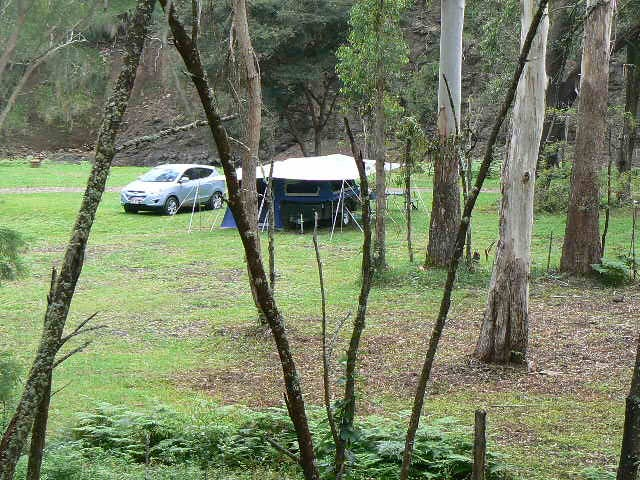 Goomburra Forest Retreat - Accommodation in Brisbane