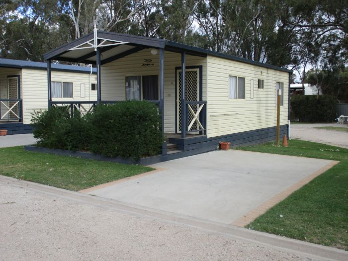 McLean Beach Holiday Park - Accommodation in Brisbane