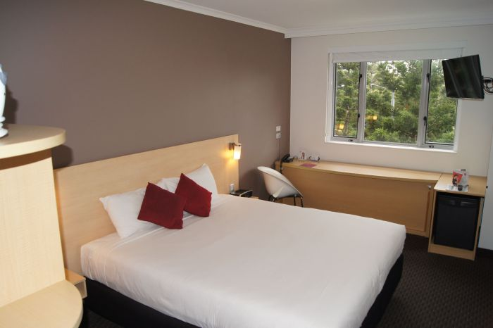 Ibis Sydney Olympic Park - Accommodation in Brisbane