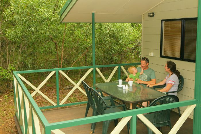 Capricorn Caves - Accommodation in Brisbane