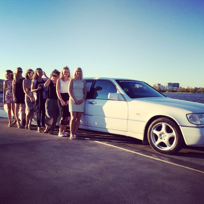 Valley Limousines - Accommodation in Brisbane