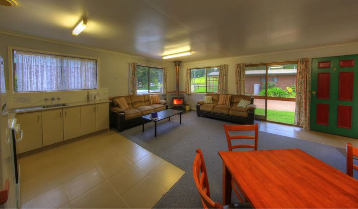 Bunya Mountains Getaway Accommodation - Accommodation in Brisbane