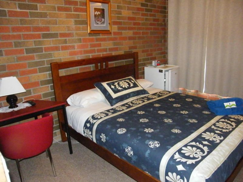Boomers Guest House Hamilton - Accommodation in Brisbane