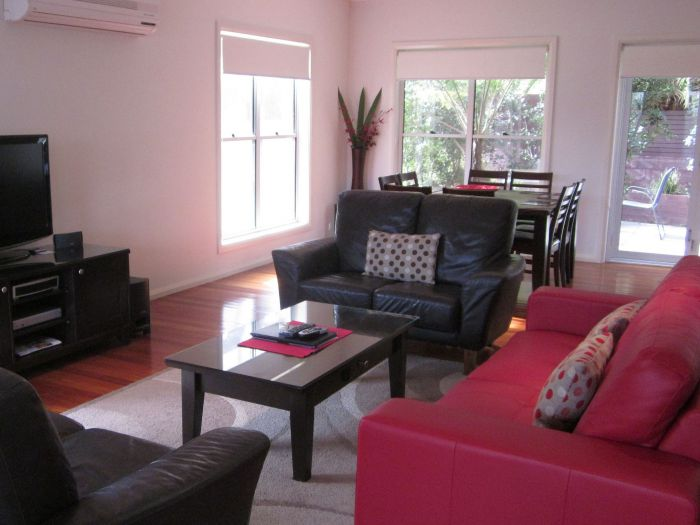 Sea Eagle Manor 605 - Accommodation in Brisbane