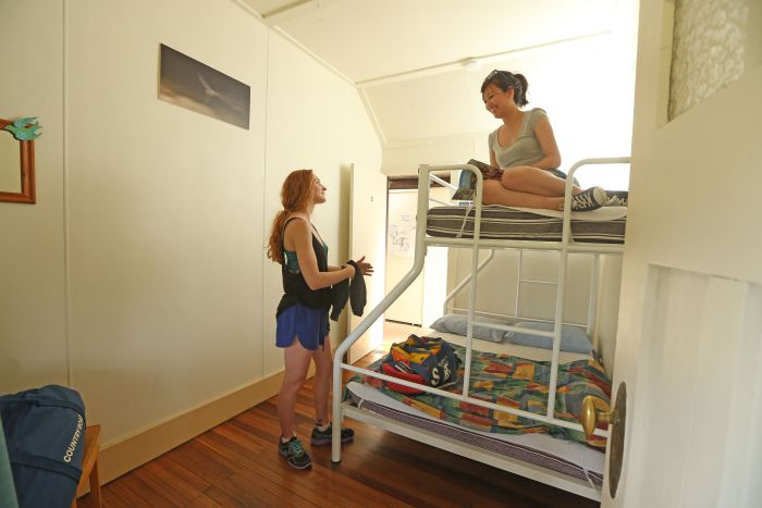 Sydney - Pittwater YHA - Accommodation in Brisbane