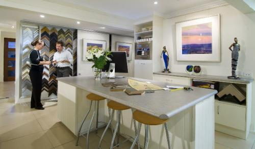 Art Nuvo Gallery - Accommodation in Brisbane