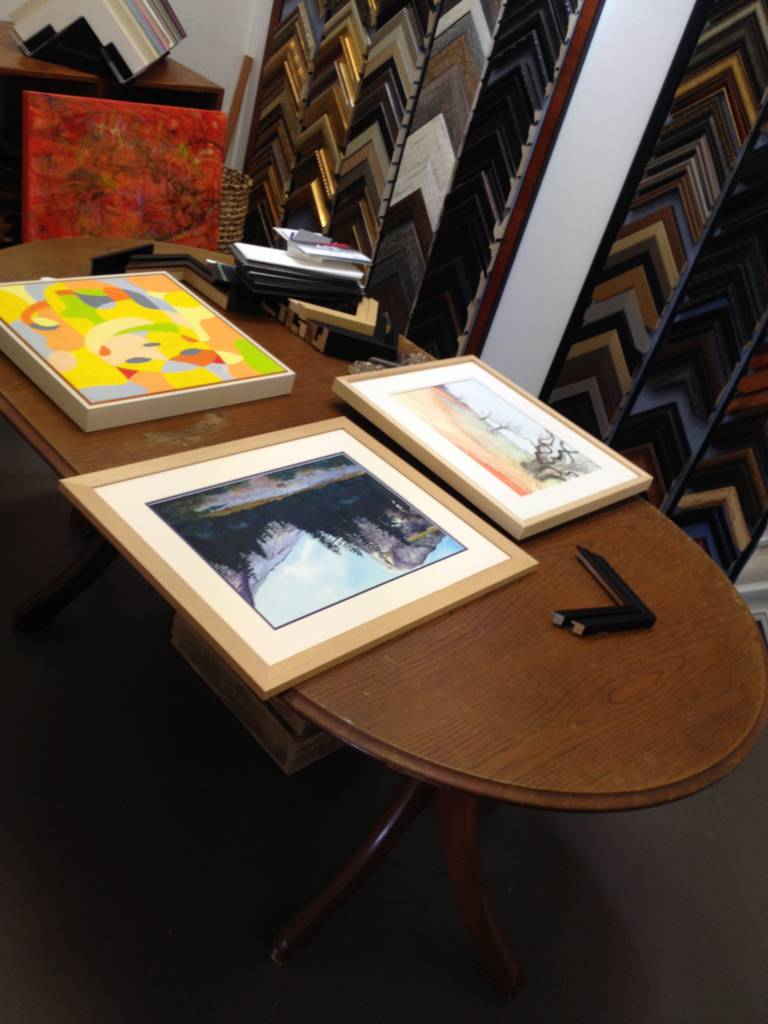 Billinudgel Picture Framing  Art Gallery - Accommodation in Brisbane