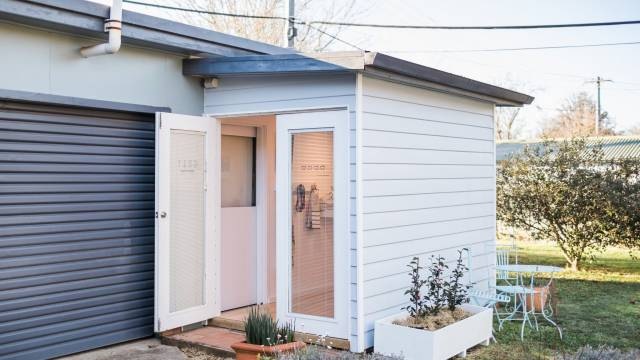 Gallery of Small Things - Accommodation in Brisbane