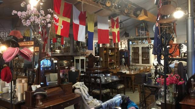 Village Emporium and Antiques Bungendore