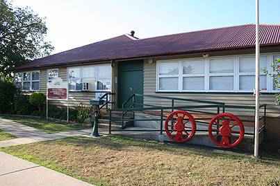 Nambour  District Historical Museum Assoc - Accommodation in Brisbane
