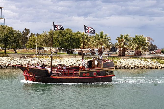 The Pirate Cruise - Accommodation in Brisbane