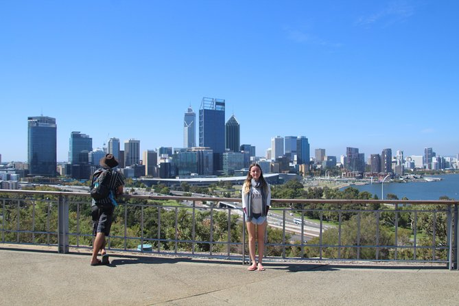 Best of Perth and Fremantle Day Tour - Accommodation in Brisbane
