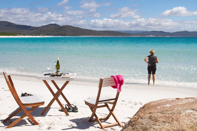 4x4 and Lunch Full Day Freycinet and Wineglass Bay - Accommodation in Brisbane