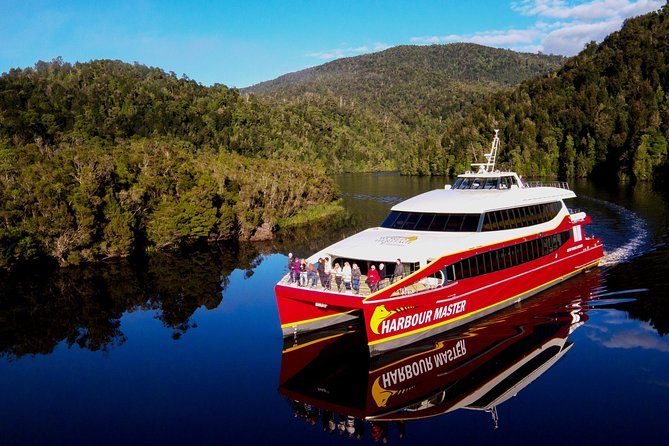 Morning World Heritage Cruise on the Gordon River departing Strahan - Accommodation in Brisbane