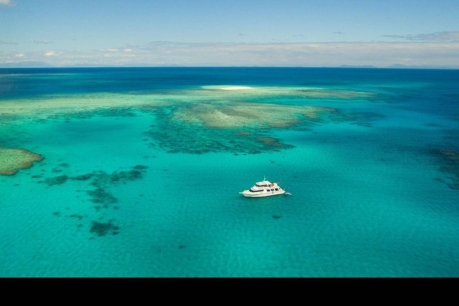 Great Barrier Reef Dive and Snorkel Cruise from Mission Beach - Accommodation in Brisbane