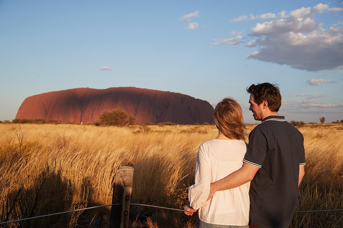 Uluru Ayers Rock Outback Barbecue Dinner and Star Tour - Accommodation in Brisbane