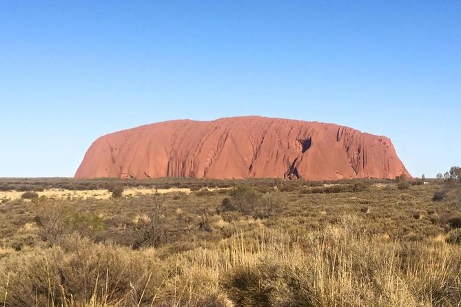 Highlights of Uluru Including Sunrise and Breakfast - Accommodation in Brisbane