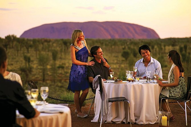 Uluru Kata Tjuta and Sounds of Silence Dinner in 3 Days - Accommodation in Brisbane