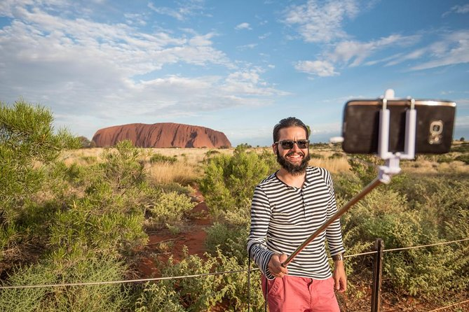 3-Day Ayers Rock and Kings Canyon Camping Tour - Accommodation in Brisbane