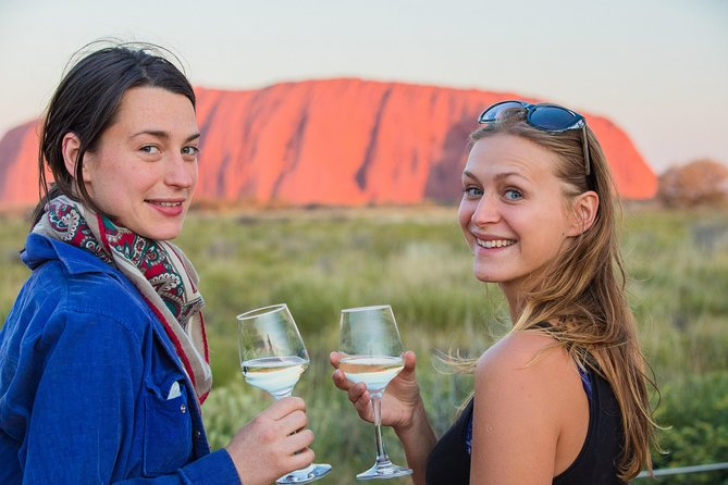 4-Day 4WD Camping Tour Uluru Kata Tjuta and Kings Canyon - Accommodation in Brisbane