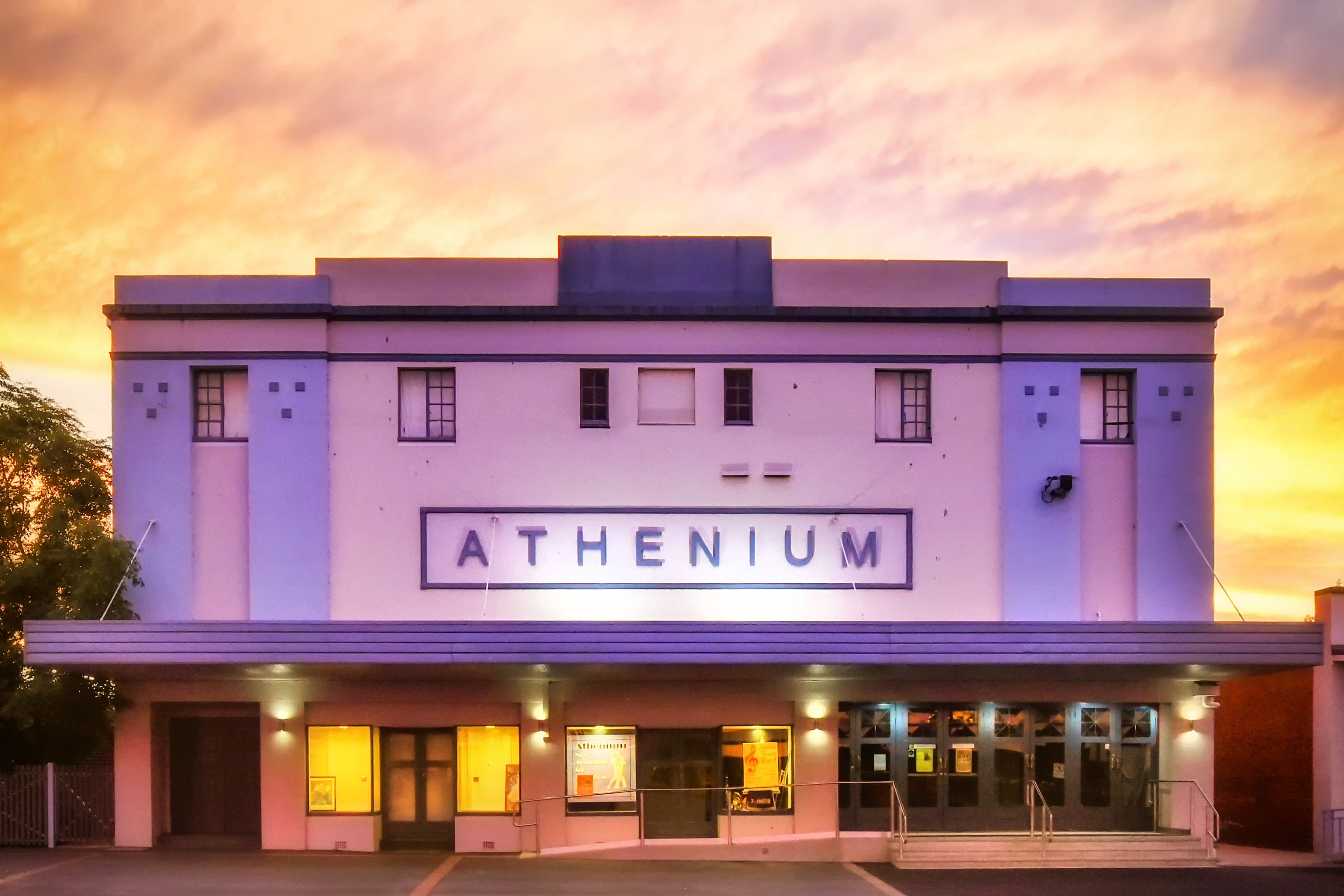 Athenium - Accommodation in Brisbane
