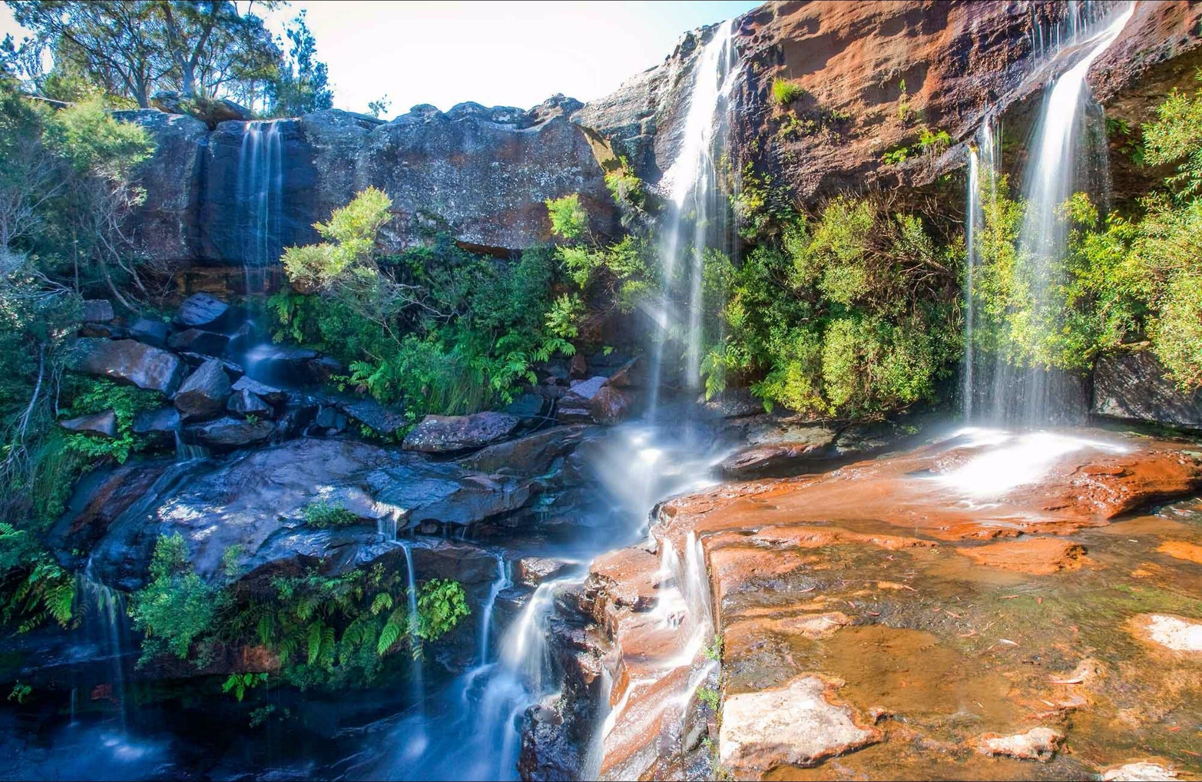 Dharawal National Park - Accommodation in Brisbane