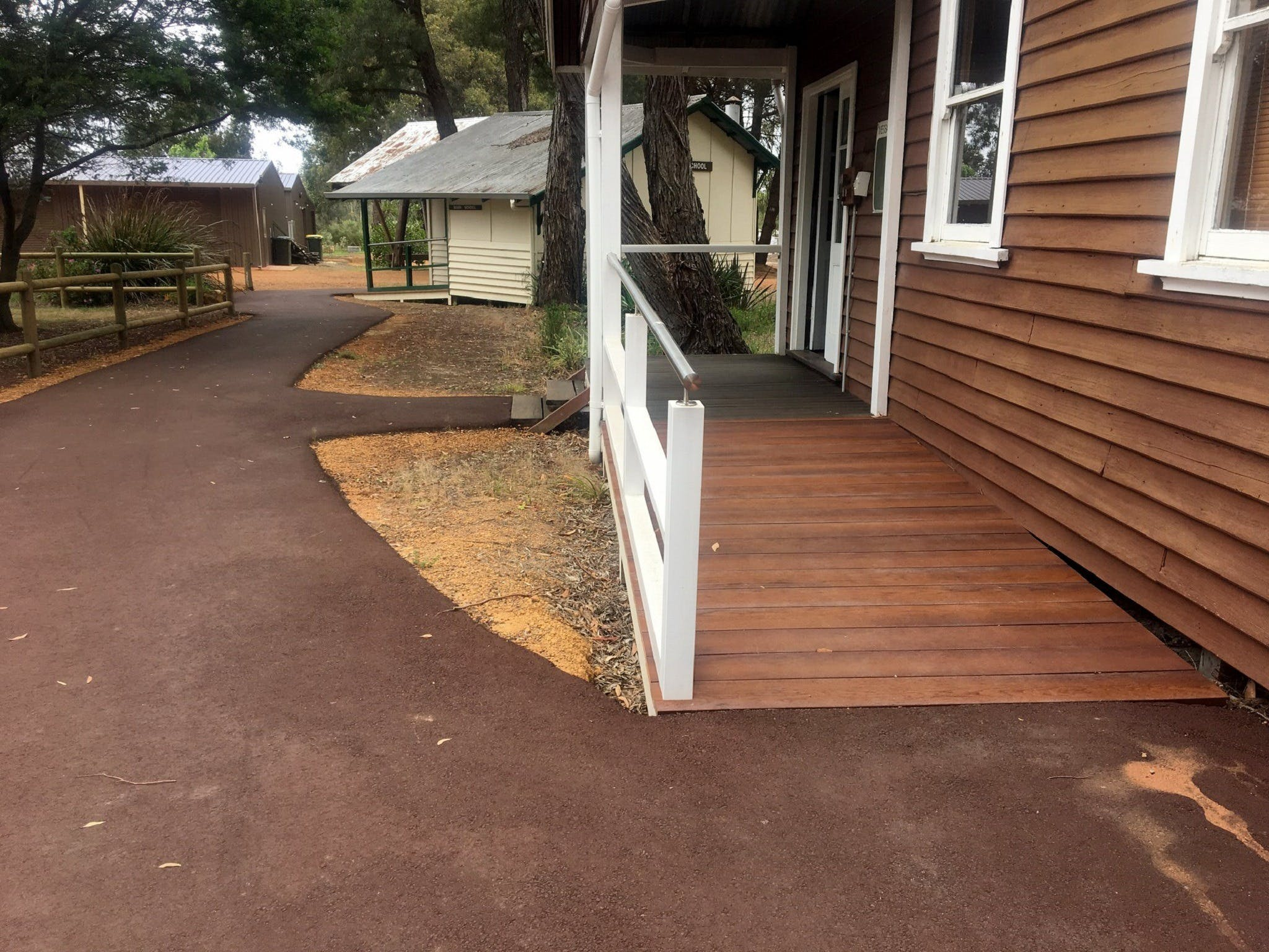 Manjimup Timber and Heritage Park - Accommodation in Brisbane