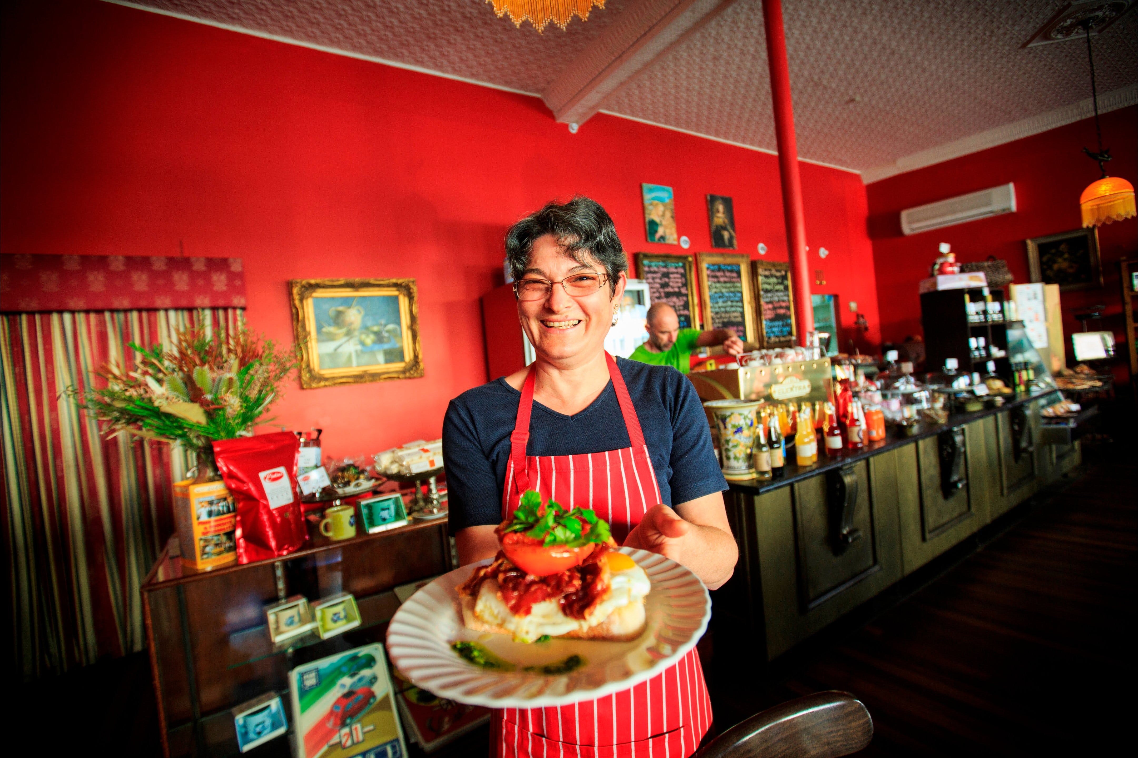 Gympie Region Food Trail - Accommodation in Brisbane