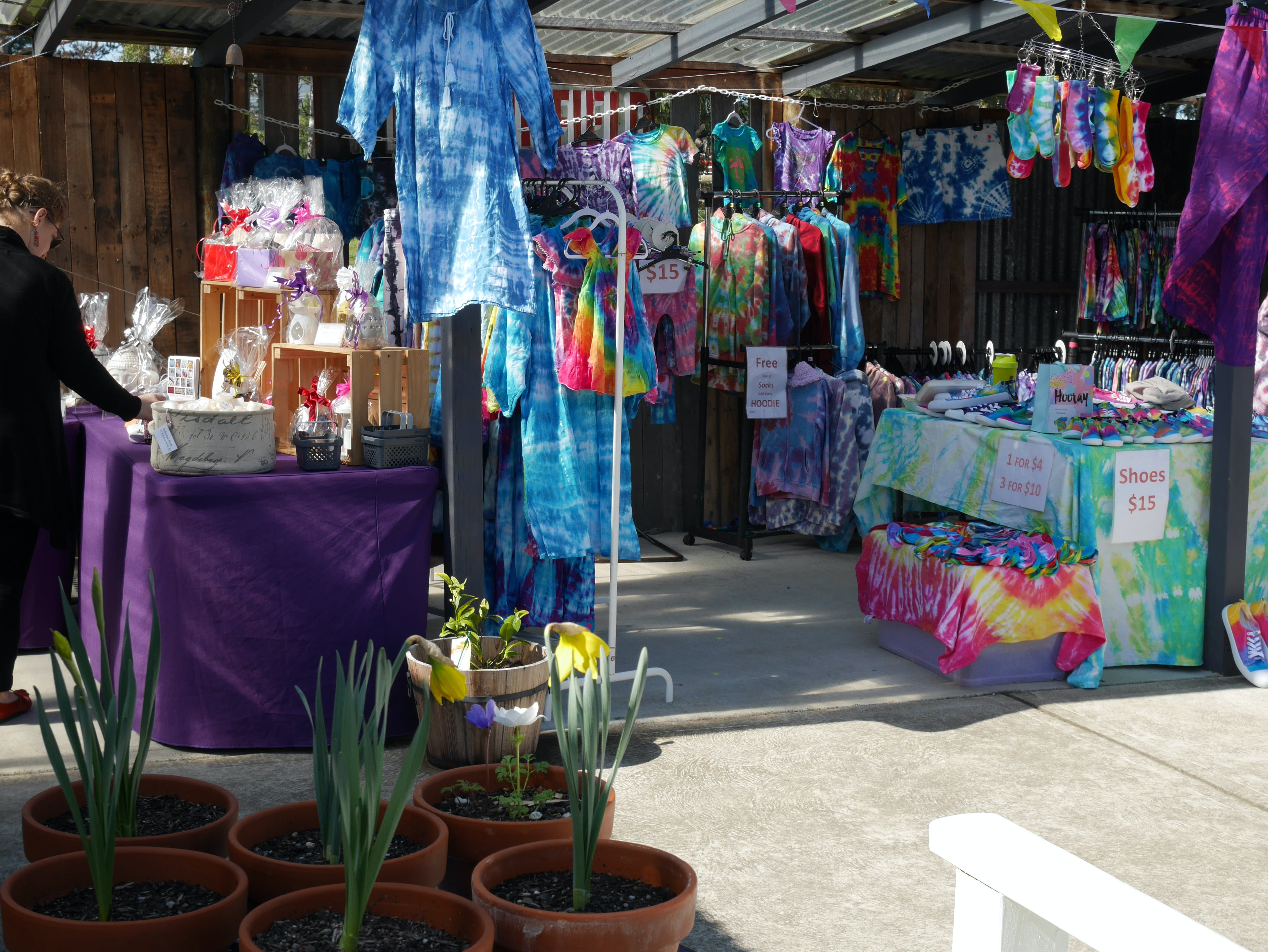 Margate Makers Market - Accommodation in Brisbane