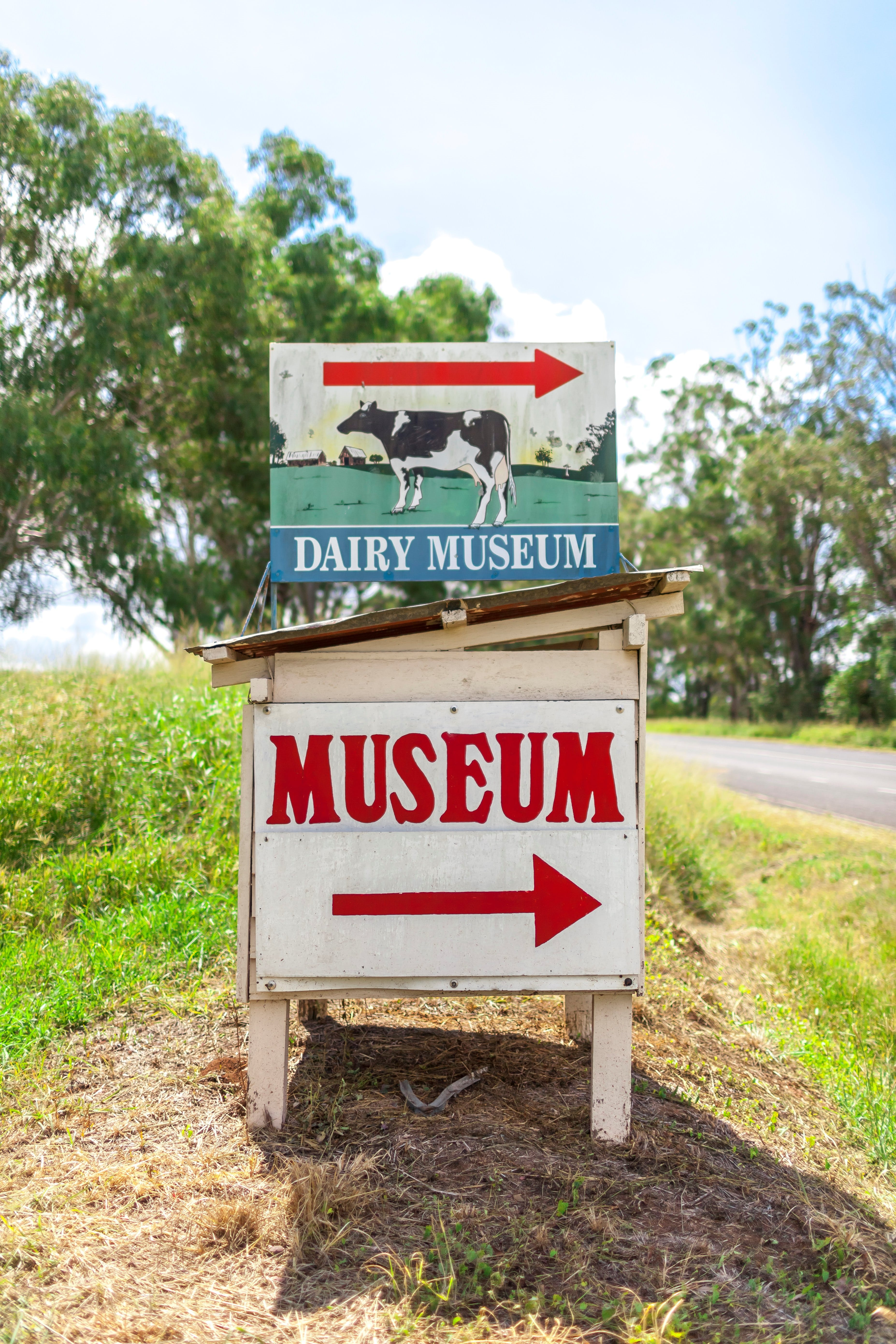 Queensland Dairy and Heritage Museum - Accommodation in Brisbane