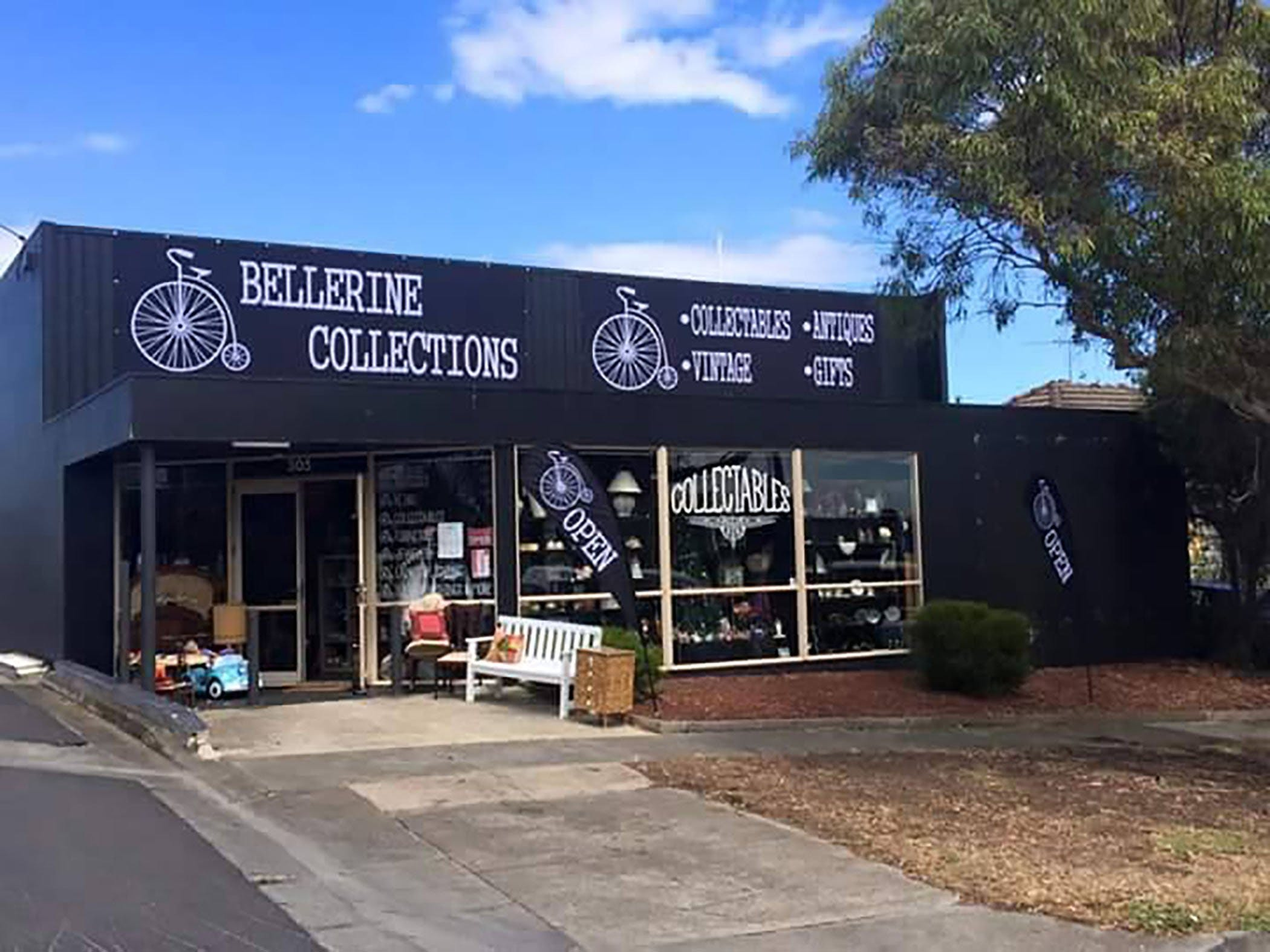 Bellerine Collections - Accommodation in Brisbane