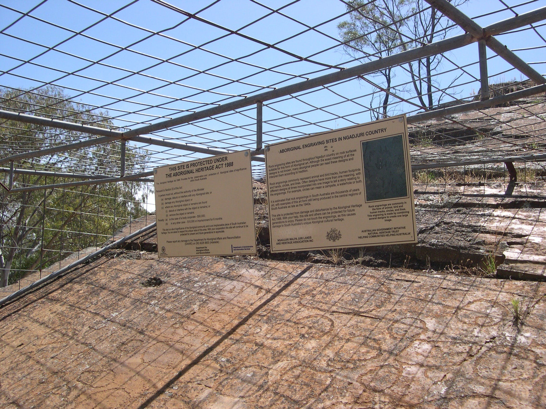 Aboriginal Carvings - Accommodation in Brisbane