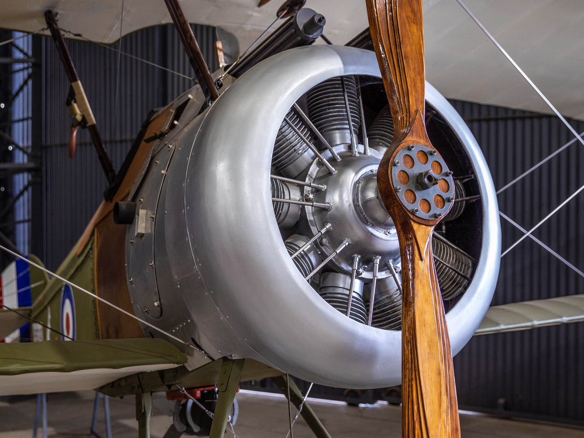RAAF Amberley Aviation Heritage Centre - Accommodation in Brisbane