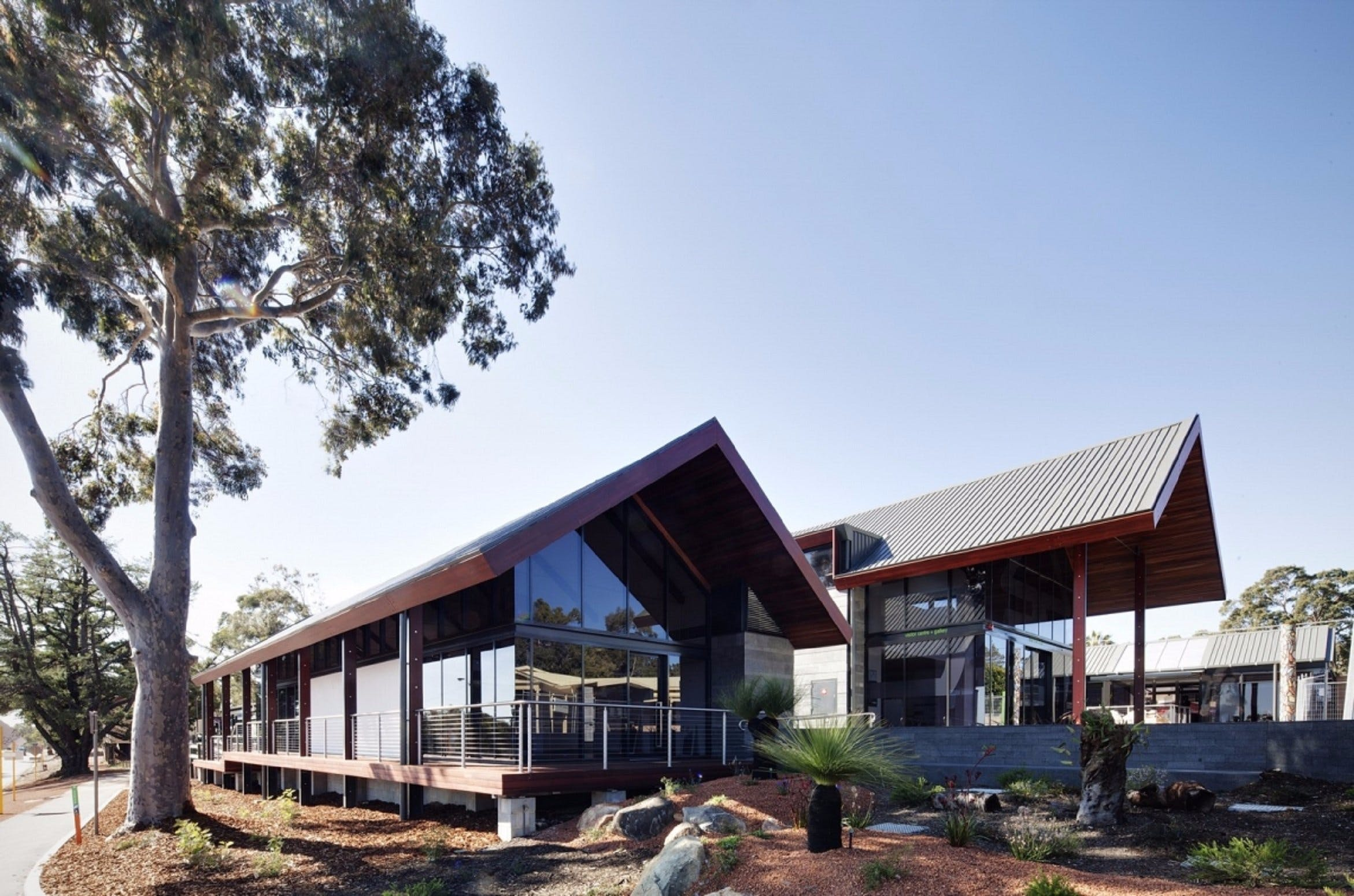 Perth Hills Centre - Accommodation in Brisbane