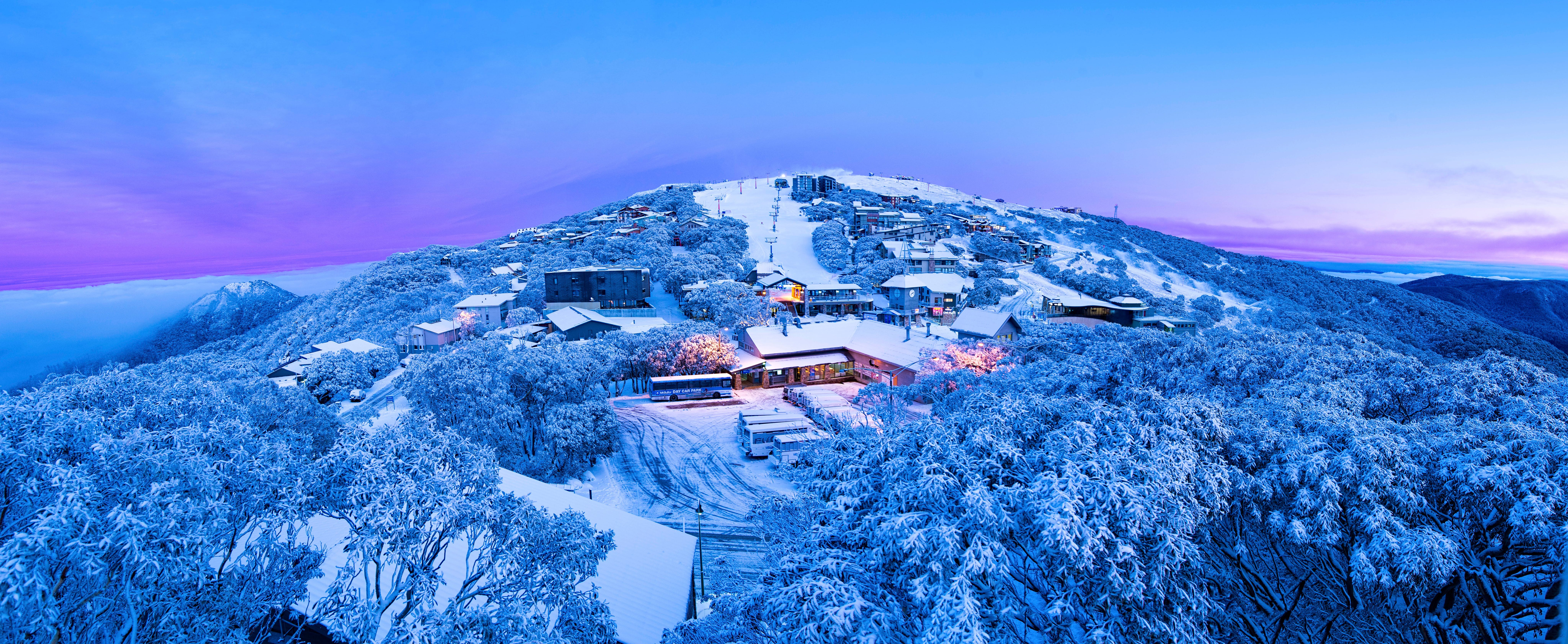 Mt Buller Alpine Resort - Accommodation in Brisbane