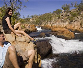 Crystal Falls - Accommodation in Brisbane